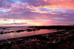 Inner Splendor: Costa Rica Sunset (Tamarindo)  Photographer Credit- Megan James