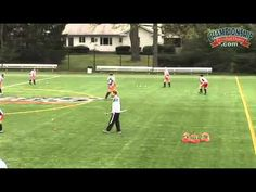 Dynamic Practice Drills for Field Hockey Five Star (Hit & Replace) (Hit & Switch)