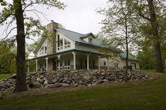 Morton home in Morris, MN