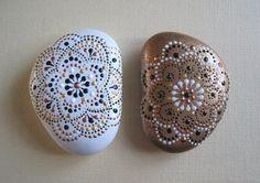 Мои расписные камушки - Ярмарка Мастеров - ручная работа, handmade