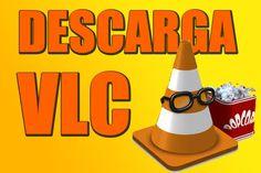Descargar VLC Media Player 2016 en español [Full o Portable]_ HD