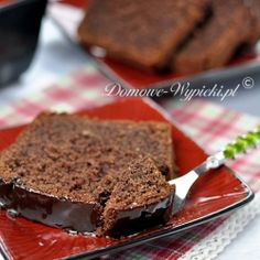 Nutella and Nut Cake