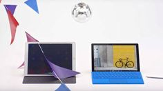 Surface Pro 4 ad uses Cortana to take down the iPad Pro -> http://mashable.com/2016/08/16/surface-pro-4-commercial/   Shots. Fired. Microsoft just lobbed a piping hot tablet-sized dose of shade at Apple's iPad Pro and it's delicious.   SEE ALSO: Apple pushes iPad Pro as 'computer' in latest ad  Microsoft on Tuesday posted a new commercial on YouTube in which the Surface Pro 4 and Cortana take on the iPad Pro and Siri with Cortana running down a list of its features. Predictably the voice of…