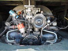 1776cc- 1.8 Ltr. engine '64 VW Bus
