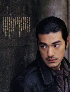 Takeshi Kaneshiro - Sleepless Town 不夜城