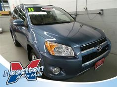 Used 2011 Toyota RAV4 For Sale   East Rochester NY