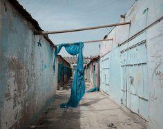 Londres : Sang neuf à la Print Room Magnum - L'Œil de la photographie