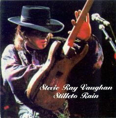 stevie ray vaughan   Stevie Ray Vaughan And Double Trouble ♪ - BOOTざんまい ♪ ...
