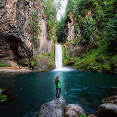 Hotels-live.com/cartes-virtuelles #MGWV #F4F #RT   SUBLIME WILDERNESS Feature   Credit: @howiwishiwasafish Location: Toketee Falls Oregon Please take time to visit this artist's amazing gallery  Follow and tag #sublimewilderness  Also include the location of the picture by sublimewilderness https://www.instagram.com/p/_IGHwoC3Hq/