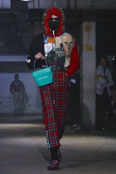 Palm Angels Menswear Fall Winter 2018 Milan