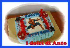 i dolci di Anto: Due torte per un bimbo!