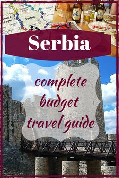Serbia complete budget travel guide