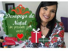 ALEGRIA DE VIVER E AMAR O QUE É BOM!!: [DIVULGAÇÃO DE SORTEIOS] - Desapego de Fim de Ano!...