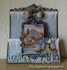 ++++++++++++++++++++++++++Van+de+Kaart:+Winter
