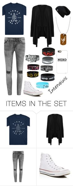 """""""interveiws"""" by vulpixtail on Polyvore featuring art"""