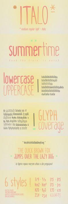 Free Fonts | Web Design Freebies