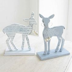 Covent Garden ヴィンテージ風 WOOD バンビ Deer Wedding, Laser Cutting, Bookends, Party, Ideas, Home Decor, Decoration Home, Room Decor, Parties