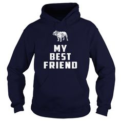 French Bulldog  My best friend