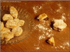 Mrkvové cukroví