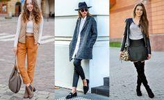 Revista Manequim - Pés na moda: 3 modelos de sapatos para você investir no inverno