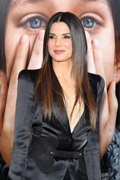 Simply stunning.. love her hair!