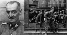 The Special Unit Dirlewanger – The Most Vicious Nazi War Criminals