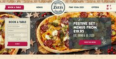 Site of the Day https://cssnectar.com/css-gallery-inspiration/zizzi/