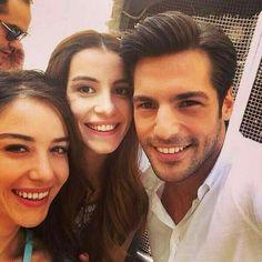 Turkish Men, Turkish Actors, Cherry Season, Sweet Cherries, Best Couple, Best Tv, Tv Series, Comedy, Romantic