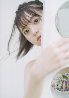 齋藤飛鳥 Cute Japanese, Japanese Girl, Audition Songs, Saito Asuka, The Most Beautiful Girl, Kawaii Girl, Pretty Face, Human Body, Photo Book