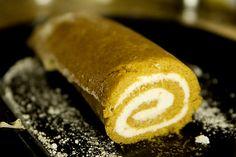 Better than Delicious~Pumpkin Cream Cheese Roll