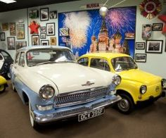 Encompassing over 250,000-square-feet, Miami's Auto #Museum at the Dezer Collection features more than 1,000 of the most unique and eclectic vehicles held in any private collection in the world. Get the full tour during #MiamiAttractions Month and enjoy Buy 1, Get 1 admission during October.