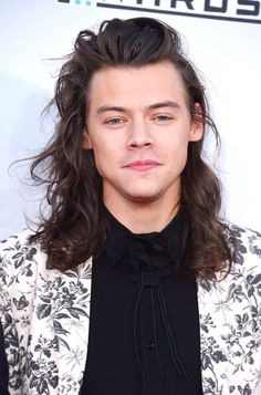 Harry Styles // AMA's 2015 • (11.22.15) - @Tati1D5
