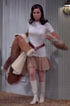 The Mary Tyler Moore Show First Episode Sep 19 1970