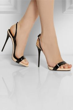 Cheap sandals comfort, Buy Quality sandal 2012 directly from China sandals news Suppliers: Black Open Toe Nude Bottom Women Thin High Heel Shoes Stilettos Ladies Shoes Sandals Summer Sandal 2015 sapatos femininos Stilettos, Pumps, Stiletto Heels, Shoe Boots, Shoes Heels, Giuseppe Zanotti Heels, Hot High Heels, Dream Shoes, Beautiful Shoes