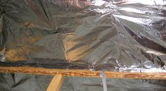 Home Insulation Contractor Houston expert in the attic cleanup, insulation removal & installation processes. Passive Cooling, Radiant Barrier, Home Insulation, Saving Ideas, Heat Transfer, Good To Know, Attic, Saving Money