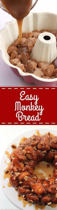 Easy Monkey Bread -P