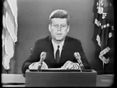 CBS News Live Coverage of The Assassination of President Kennedy Part 9 ...