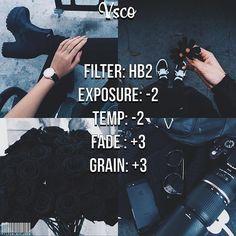HB2 azul negro