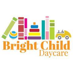 bright child daycare logo
