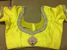 blouse design patterns back neck