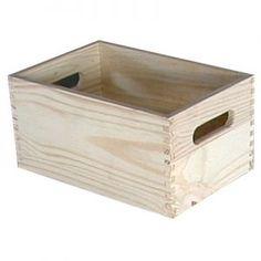 o trouver des caisses de bois pour sa d co caisse bois castorama et caisse. Black Bedroom Furniture Sets. Home Design Ideas