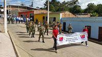 """Noticias de Cúcuta: Toledo está de fiesta con la """"Semana por la Paz y ..."""