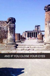pompeii bastille facts