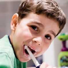 15 Fun Dental Facts For Kids, from Whale Teeth to Washington's Teeth http://www.kids-dental.com