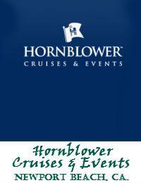 Hornblower Cruises For Weddings In Newport Beach California