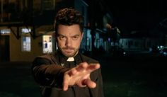 Preacher: Damsels Review AMC'sPreacher, Season 2, Episode 3: 'Damsels,' was that inevitable come-down to a major high, that comes no…
