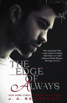 The Edge of Always – J.A. Redmerski