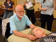 Integrated Foot Hand Ear Reflexology for Musculoskeletal Issues www.AmericanAcademyofReflexology.com
