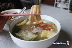 Restoran Yong Xin @ JB - Abalone!