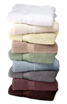 Turkish delight for the bath—in 8 sublime colors~ ~ Nordstrom Hydrocotton Bath Towel available at #Nordstrom